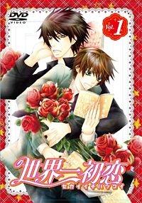 Sekai Ichi Hatsukoi - Saison 1 édition Simple