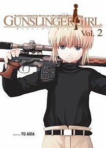 Gunslinger Girl 2