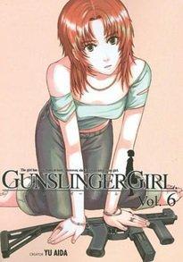 Gunslinger Girl 6