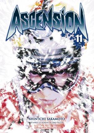 Ascension #11