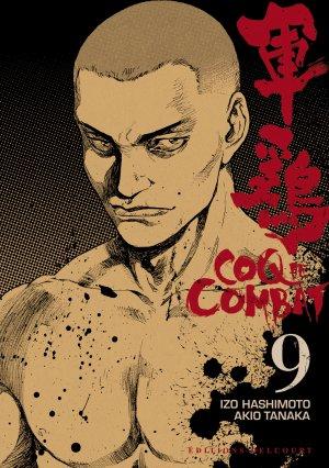 Coq de Combat 9