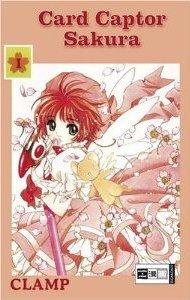 Card Captor Sakura édition Allemande