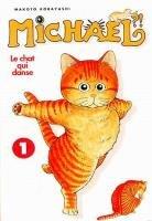 What's Michael ?! - Michael le chat qui danse édition SIMPLE