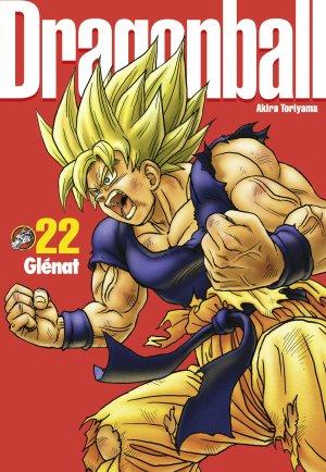 Dragon Ball #22