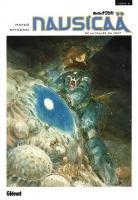 Nausicaä de la Vallée du Vent #5