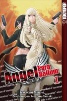 Angel Para Bellum édition Allemande