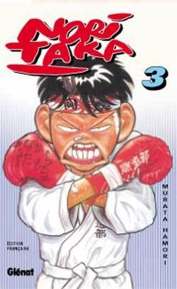 couverture, jaquette Noritaka 3  (Glénat Manga)