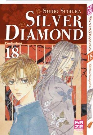 Silver Diamond T.18