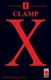 X édition Italienne