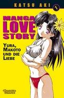 Step Up Love Story édition Allemande