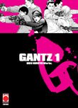 Gantz édition Italienne