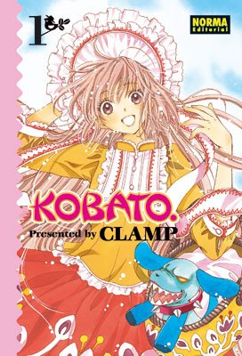 Kobato édition Espagnole