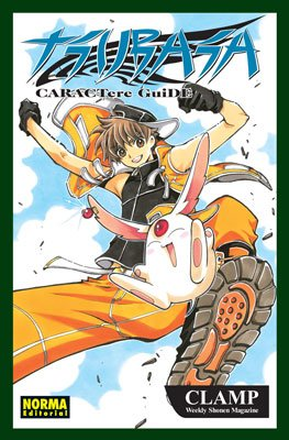 Tsubasa Reservoir Chronicle édition Espagnole