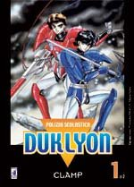 Dukalyon édition Italienne