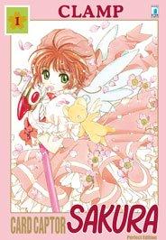 Card Captor Sakura édition Italienne Perfect Edition