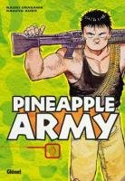 Pineapple Army édition SIMPLE