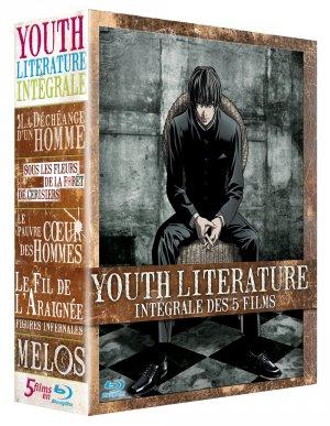 Youth Literature Intégrale des 5 films édition Intégrale Blu-ray