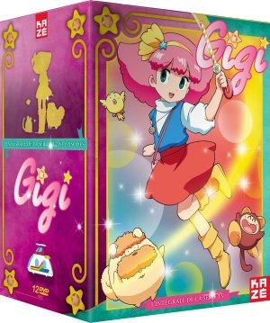 Gigi édition Intégrale DVD