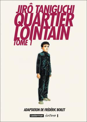Quartier Lointain édition VOLUMES