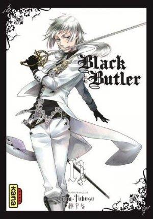 Black Butler T.11