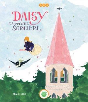 Daisy l'Apprentie Sorcière édition Simple