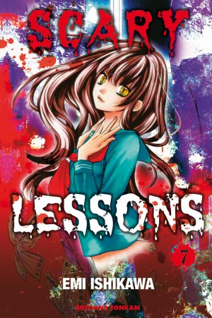Scary Lessons T.7