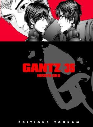 Gantz T.35