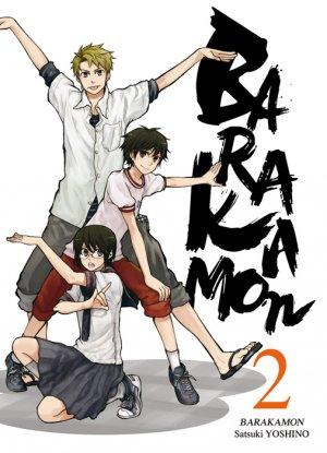 Barakamon # 2