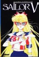 couverture, jaquette Codename Sailor V 2  (Glénat Manga) Manga