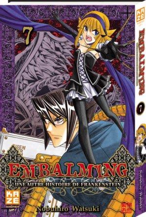 Embalming - Une Autre Histoire de Frankenstein #7