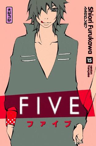 Five #15