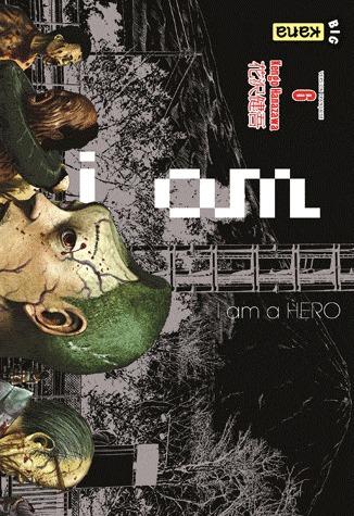 I am a Hero # 6