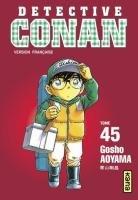 Detective Conan #45