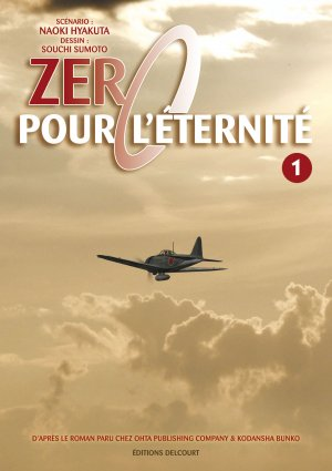 Zero pour l'Eternité T.1