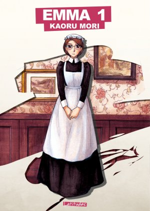 Emma édition Latitudes