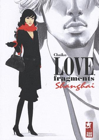 LOVE fragments Shanghai édition 2eme Edition