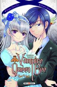 Vampire Queen Bee T.6