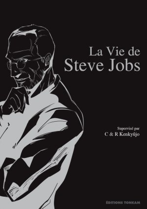 La Vie de Steve Jobs édition Simple
