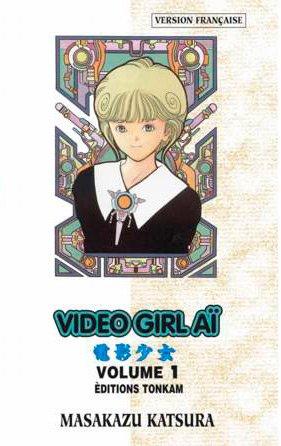 Video Girl Aï