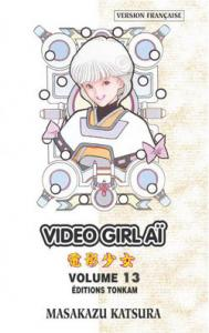 Video Girl Aï #13