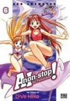 Ai Non-Stop ! T.6