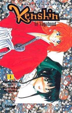 Kenshin le Vagabond édition Simple