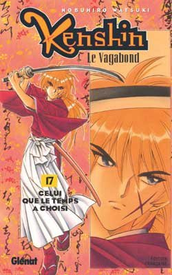 Kenshin le Vagabond T.17