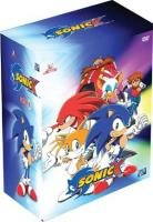Sonic X édition SIMPLE  -  VF 1