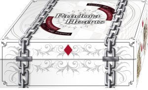 Pandora Hearts édition Intégrale DVD Collector