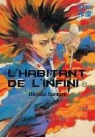 L'Habitant de l'Infini édition Nouvelle Edition Française