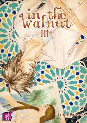 In the Walnut 3 Manga
