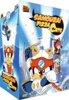 Samouraï Pizza Cats édition SIMPLE  -  VF