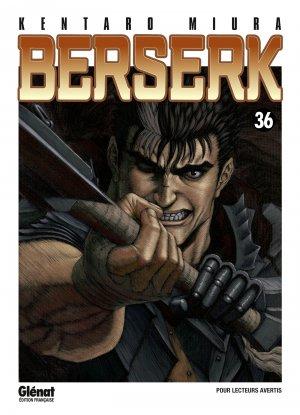 Berserk #36