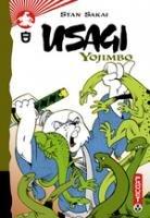 Usagi Yojimbo # 8